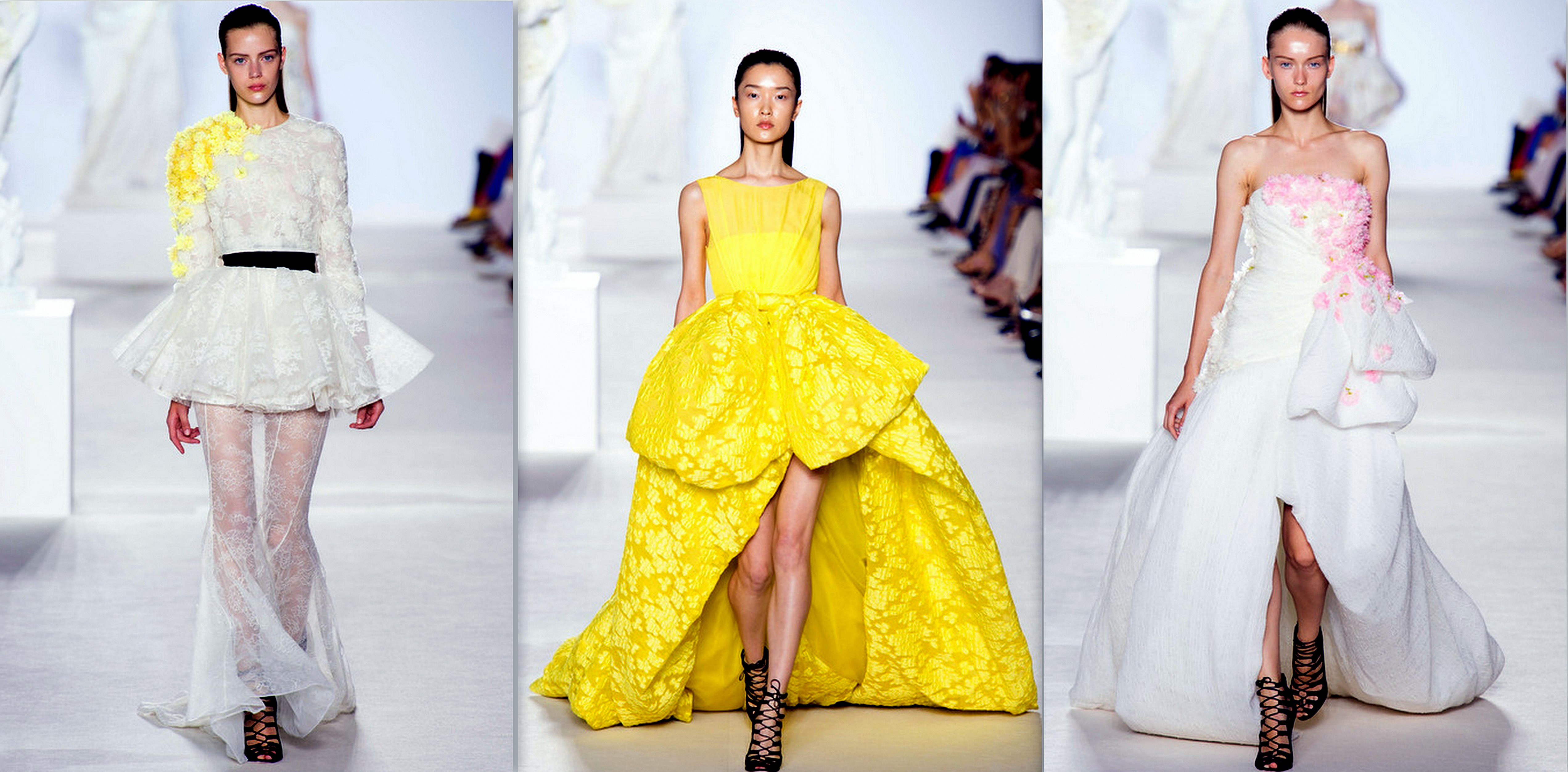 couture for thought | fall couture 2013 – dot it .
